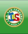 Escudo IES San Fernando