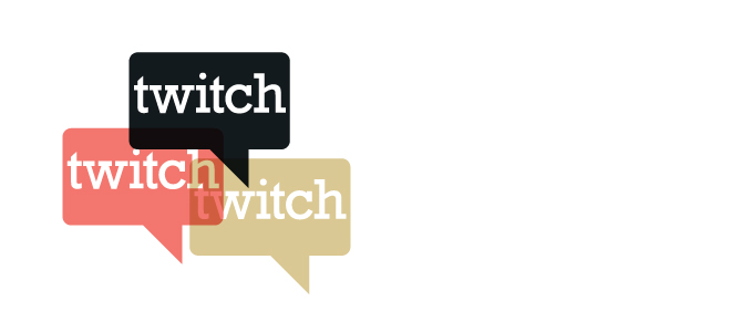 Twitch - Design Blog Brighton