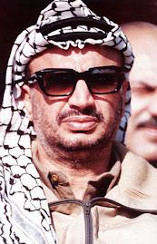قصة اسد الجبارين: ياسر عرفات