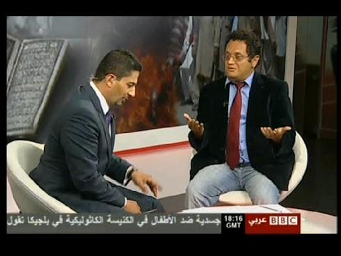 حرق القرآن بين حرية الإعلام وأخلاقيته ج2