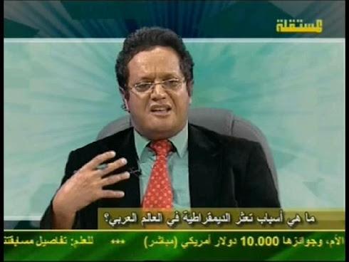 هل يمنع الغرب الديموقراطية عند العرب؟