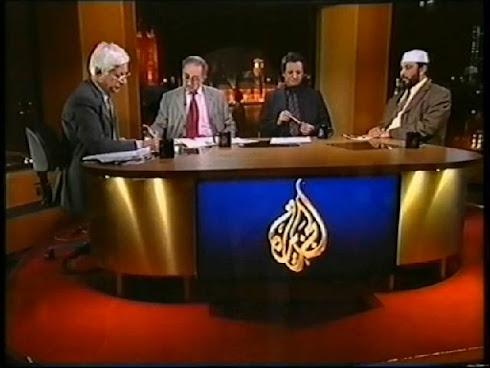 مشاركة في برنامج أكثر من رأي: الانتخابات الرئاسية الجزائرية لسنة 2004 وترشح بوتفليقة، الجزء الثاني
