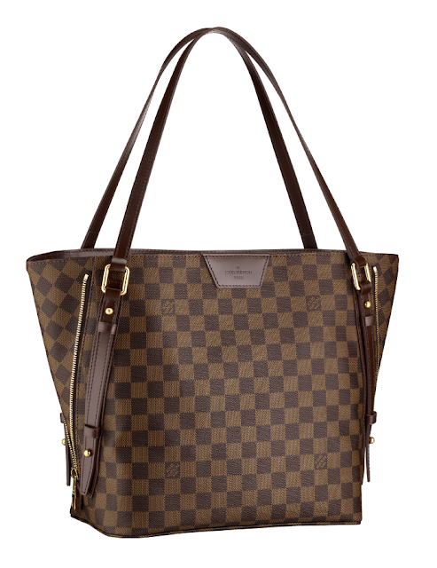 Sac Louis Vuitton Rivington Gm : Louis vuitton cabas rivington gm in lvoe with
