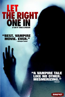 let the right one in review imdb