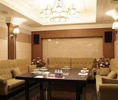 Seoul Leisure Tourist Hotel Restaurant
