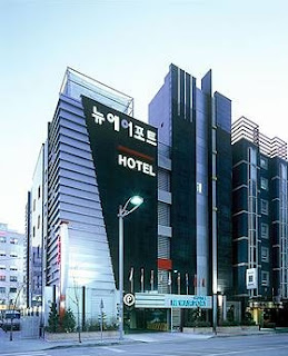 Airport Hotel Queen Incheon