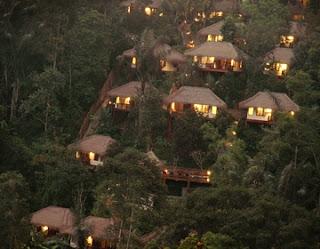 Aston Nandini Ubud Resort and Spa