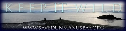 Save Dunmanus Bay