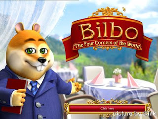 Bilbo – The Four Corners of the World Deluxe