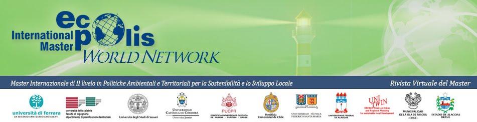 Eco-Polis Network
