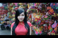 Elly Tran Ha / Elly Kim Hong / Elly Bồ Công Anh the Jewel of Vietnam