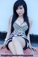 Elly Tran Ha / Elly Kim Hong / Elly Bồ Công Anh, the a Hot girl from Vietnam
