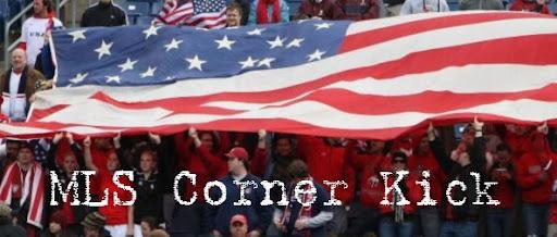 MLS Corner Kick