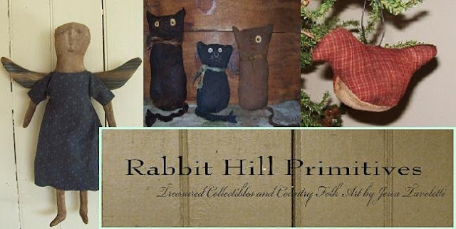 ~Rabbit Hill Primitives~