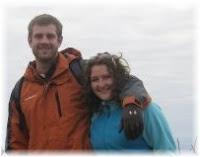 ~Jenna & Ben, Fall 2009~