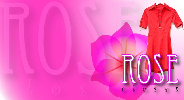 Rose Closet
