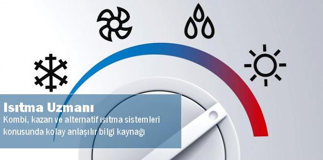 ISITMA UZMANI