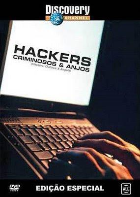 Filme Poster Hackers - Criminosos e Anjos DVDRip XviD Dublado