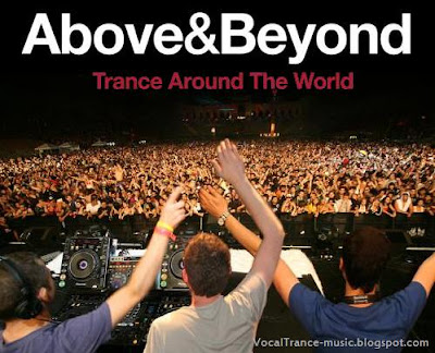 Above & Beyond - TATW 304 (Guestmix Greg Downey)