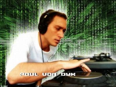 Paul van Dyk - Vonyc Sessions 159 (Guestmix Jon O'Bir)