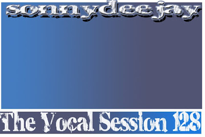 Sonnydeejay – The Vocal Session 128 Bonus Mix