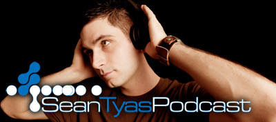 Sean Tyas - Tytanium Sessions Podcast 009 (24-08-2009)