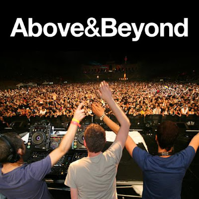 Above & Beyond - Trance Around The World 287 (Guestmix Rick Astley)