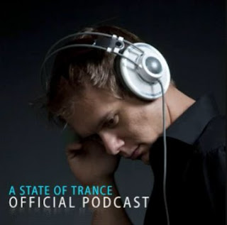 Armin van Buuren - A State of Trance Official Podcast