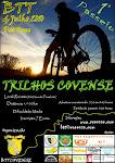 1.º Trilhos Covense em BTT