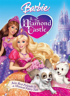 Barbie movie Barbie and the Diamond Castle