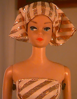 1963 Fashion Queen Barbie