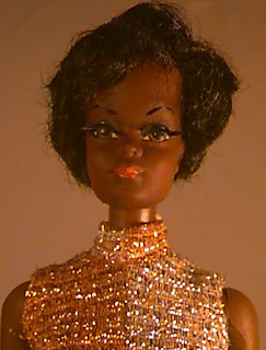 Barbie doll Talking Julia 1969