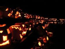Pumpkin Glow Night