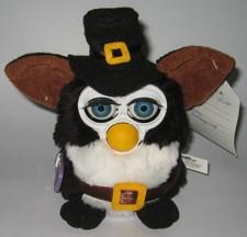 Pilgrim Furby