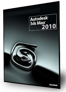 Oem Autodesk 3ds Max 2010