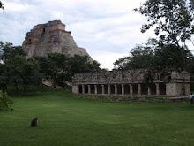 UXMAL (México)