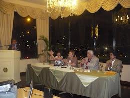 Actividades de la Sociedad Peruana de Poetas