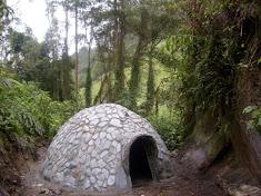 Temazcal ( baño de vapor), Varsana