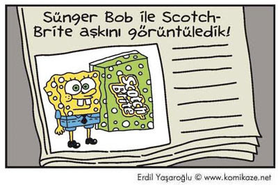 Süngerbob - Spongebob