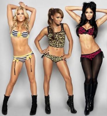 The Pussycat Dolls - Jai Ho Dinle İzlesenecom