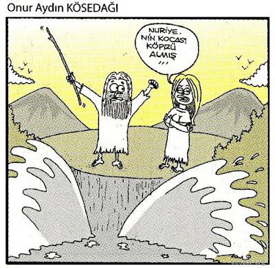 Nuriye'nin Kocası