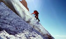 Cerro Tronador 3.491 m