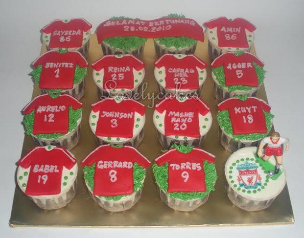 Jersey Cupcakes Eeda