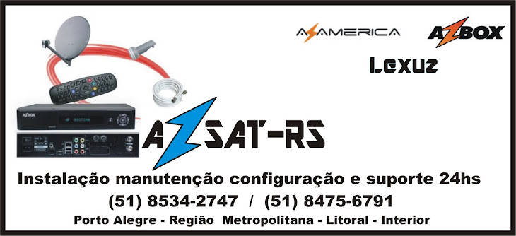 AZSAT - RS