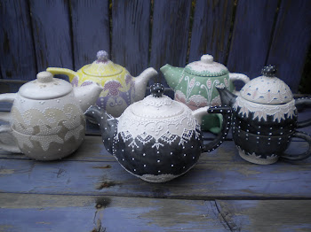 Tea pots for sell order online