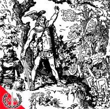 Los doce enemigos de Waltario, y su simbolismo esoterico