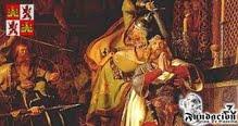 La espada y el espiritu germanico en la Castilla medieval