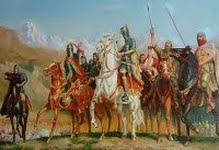 Historia de los alanos en Hispania