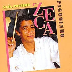Download CD Zeca Pagodinho   Alô Mundo