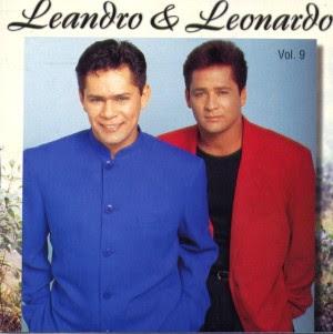 Leandro e Leonardo - Vol.9 (1995)